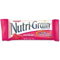 Nutri-Grain Raspberry - 1.3oz