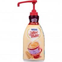 Coffee-Mate Sweetened Original Creamer - 1.5 L Pump Bottle