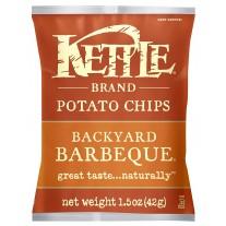 Kettle Brand Backyard BBQ - 1.5oz