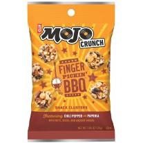Clif Mojo Crunch Fingerpickin' BBQ - 1.06oz