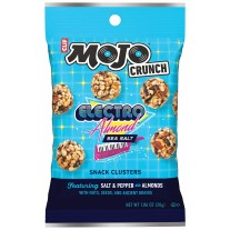 Clif Mojo Crunch Electro Almond Sea Salt - 1.06oz