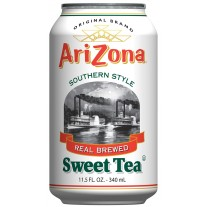 Arizona Southern Style Sweet Tea - 11.5oz