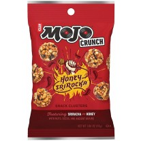 Clif Mojo Crunch Honey Srirocka - 1.06oz