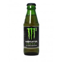 Monster Energy M-3 Super Concentrate- 5oz