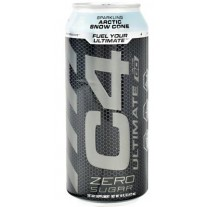 Cellucor C4 Arctic Snow Cone - 16floz