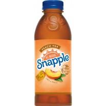 Snapple Peach Tea - 20oz