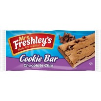 Mrs. Freshley's Whole Grain Cookie Bar Chocolate Chip - 1.5oz