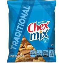 Chex Mix Traditional - 1.75oz