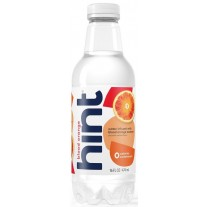 Hint Water Blood Orange - 16oz