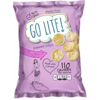 Herr's Go Lite! Popped Chips Sweet Maui Onion- .875oz