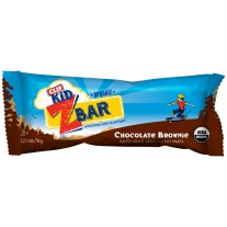 Clif Kid Z Bar Chocolate Brownie - 1.27oz