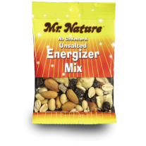 Mr. Nature Unsalted Energizer Trail Mix - 1.75oz