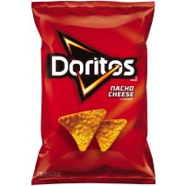 Doritos Nacho Cheese - 1.75oz
