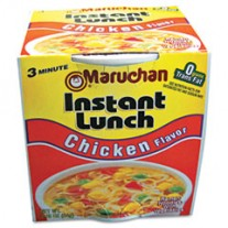 Maruchan Instant Lunch Chicken Flavor - 2.25oz
