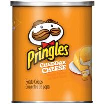 Pringles Cheddar Cheese - 1.4oz