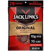 Jack Link's Original Beef Jerky - 0.85oz