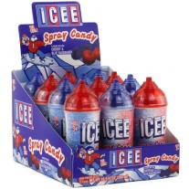 ICEE Spray Candy - 12 Count (.85oz)