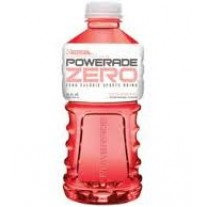 PowerAde Zero Fruit Punch - 20oz