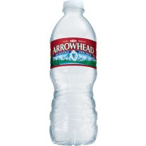 Arrowhead Spring Water - 16.9oz