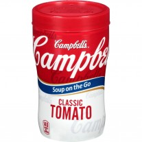 Campbell's Soup on the Go Classic Tomato - 11.1oz