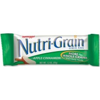 Nutri-Grain Apple Cinnamon - 1.3oz