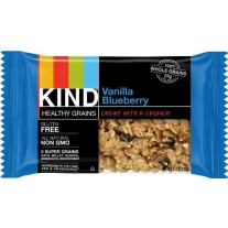 Kind Bar Vanilla Blueberry - 1.2oz