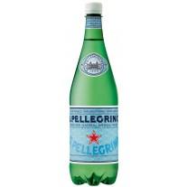 Sanpellegrino Sparkling Natural Mineral Water - 0.5L