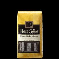 Peet's Coffee Colombia Luminosa - 1lb Bag