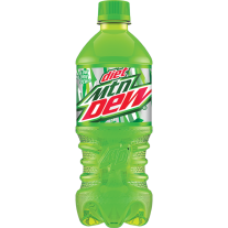 Diet Mountain Dew - 20oz