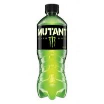 Monster Mutant Super Soda - 20oz