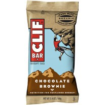 Clif Bar Chocolate Brownie - 2.4oz