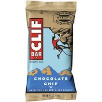 Clif Bar Chocolate Chip - 2.4oz
