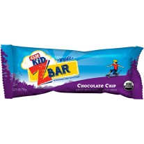 Clif Kid Z Bar Chocolate Chip - 1.27oz