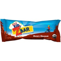 Clif Kid Z Bar Honey Graham - 1.27oz