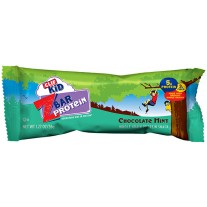 Clif Kid Z Bar Protein Chocolate Mint - 1.27oz