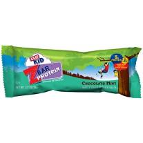 Clif Kid Z Bar Protein Chocolate Mint - 1.27oz