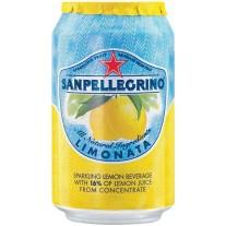 Sanpellegrino Limonata - 11.15oz