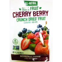 Sensible Foods Cherry Berry - 0.37oz