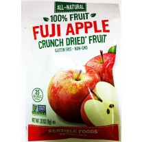 Sensible Foods Fuji Apple - 0.32oz
