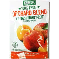 Sensible Foods Orchard Blend - 0.32oz