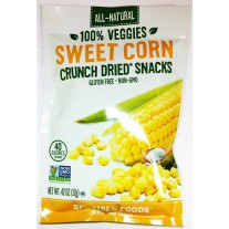 Sensible Foods Sweet Corn - 0.42oz