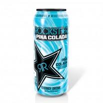 Rockstar Pina Colada Energy Drink- 16oz