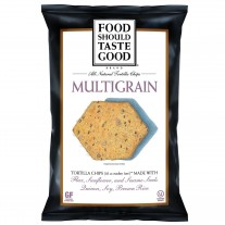 Food Should Taste Good Multigrain Tortilla Chips - 1.5oz