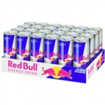 Red Bull Energy Drink - Case of 24/8.3oz