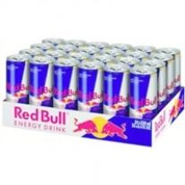 Red Bull Energy Drink - Case of 24/8.3oz