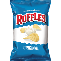 Ruffles Original - 1.5oz