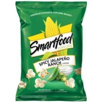 Smartfood Spicy Jalapeño Ranch - 0.875oz