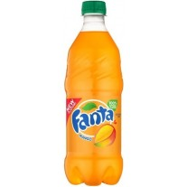Fanta Mango - 20oz