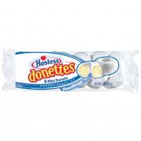 Hostess Donettes Powdered Mini Donuts - 3oz
