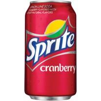 Sprite Cranberry - 12oz